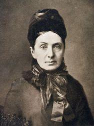 The High Flier- Isabella Lucy Bird (1831–1904)